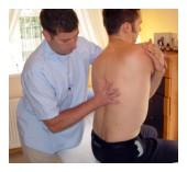 chiropractor in Sequim