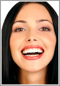 teeth whitening in Mission