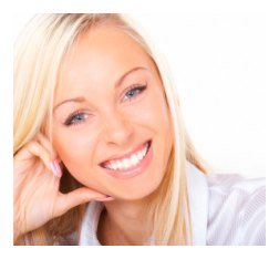 zoom teeth whitening Cambridge