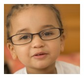 children vision care in Brantford