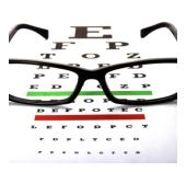 Eye Exam in Brantford